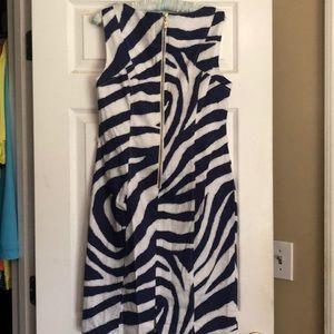 Nine West Dresses - Nine West Animal Print Dress